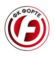 Логотип футбольный клуб Форте Таганрог
