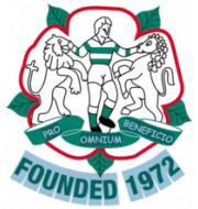 Логотип футбольный клуб Коринтиан (Хартли)
