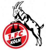 Логотип футбольный клуб Кельн