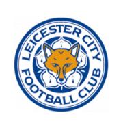 Логотип футбольный клуб Лестер Сити