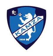 Логотип футбольный клуб Камза (Камез)