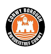 Логотип футбольный клуб Конуи Боро