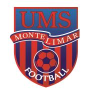 Логотип футбольный клуб Монтелимар