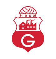Логотип футбольный клуб Гуабира (Монтеро)