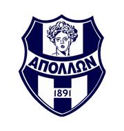 Логотип футбольный клуб Аполлон Смирнис (Афины)