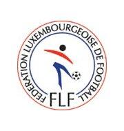 Логотип футбольный клуб Люксембург (до 21)