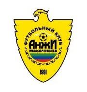 Логотип футбольный клуб Анжи-2 (Махачкала)