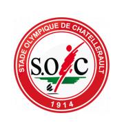 Логотип футбольный клуб Шательро