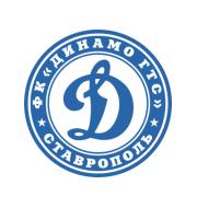 Логотип футбольный клуб Динамо-ГТС (Ставрополь)