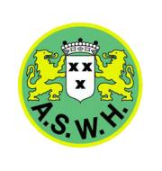 Логотип футбольный клуб АСВХ