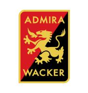 Логотип футбольный клуб Адмира (Модлинг)