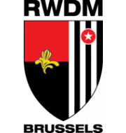 Логотип футбольный клуб РВД Моленбек 47 (Брюссель)
