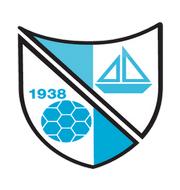 Логотип футбольный клуб Ядран Декани