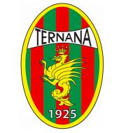 Логотип футбольный клуб Тернана (Терни)