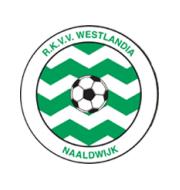 Логотип футбольный клуб Вестландия