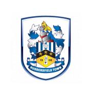 Логотип футбольный клуб Хаддерсфилд Таун