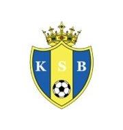 Логотип футбольный клуб Буррели