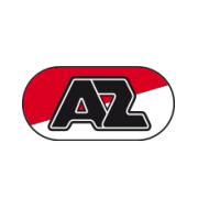 Логотип футбольный клуб АЗ-2 (Алкмар)