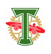 Логотип футбольный клуб Торпедо (Москва)