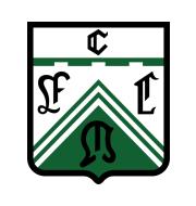 Логотип футбольный клуб Ферро Каррил Оэсте (Буэнос-Айрес)
