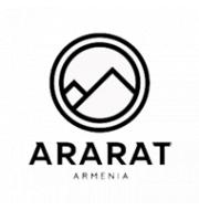 Логотип футбольный клуб Арарат-Армения (Ереван)