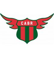 Логотип футбольный клуб Бостон Ривер (Монтевидео)