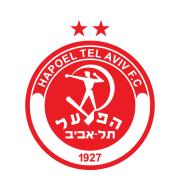 Логотип футбольный клуб Хапоэль (Тель-Авив)