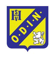Логотип футбольный клуб ОДИН '59 (Хемскерк)