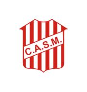 Логотип футбольный клуб Сан-Мартин Тукуман