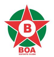 Логотип футбольный клуб Боа (Варжинья)