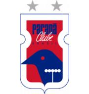 Логотип футбольный клуб Парана (Куритиба)