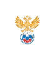 Логотип футбольный клуб Россия (до 20)