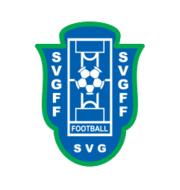 Логотип футбольный клуб Сент-Винсент и Гренадины