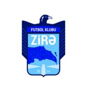 Логотип футбольный клуб Зира