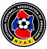 Логотип футбольный клуб Свазиленд