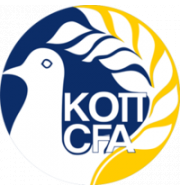 Логотип футбольный клуб Кипр (до 21)