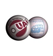 Логотип футбольный клуб Уркиса (Вилья Линч)