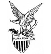 Логотип футбольный клуб Атлетико Феникс (Пилар)