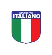 Логотип футбольный клуб Спортиво Итальяно (Буэнос-Айрес)