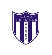 Логотип футбольный клуб Тристан Суарес (Эсейса)