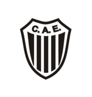 Логотип футбольный клуб Эстудиантес Касерос
