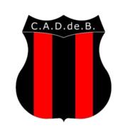 Логотип футбольный клуб Дефенсорез де Бельграно (Буэнос-Айрес)