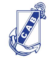 Логотип футбольный клуб Гильермо Браун