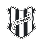 Логотип футбольный клуб Эль Порвенир