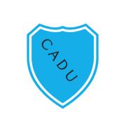 Логотип футбольный клуб Дефенсорес Унидос (Сарате)