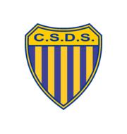 Логотип футбольный клуб Спортиво Док Суд (Буэнос-Айрес)