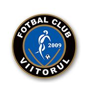 Логотип футбольный клуб Вииторул (до 19) (Констанца)