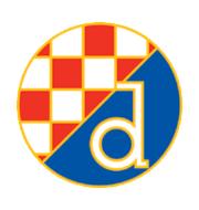 Логотип футбольный клуб Динамо (до 19) (Загреб)
