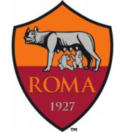 Логотип футбольный клуб Рома (до 19)