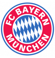 Логотип футбольный клуб Бавария (до 19)